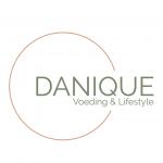 Danique Veldt Diëtist Logo